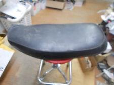 Vintage Triumph Motorcycle Seat; *Not sure what it fits*