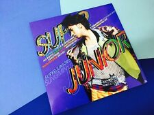 Super Junior - Mr.Simple (Vol.5) Type A [Sungmin Version]
