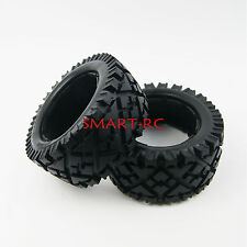 Front All Terrain Tire for 1/5 HPI ROVAN KM BAJA 5B