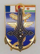 INSIGNE TROUPES DE MARINE - NIGER - Mission d'Assistance Militaire - N° 02