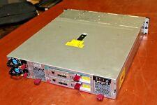 HP StorageWorks D2600 AJ940A 12x7500GB HDD w/2x PSU+2 Fans+2 SAS I/O Controllers