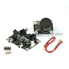 Digital HiFi Stereo Audio Amplifier Board Volume Control Combo Kit