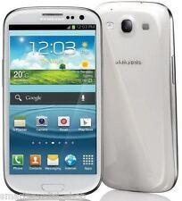 NUOVO SAMSUNG GALAXY GRAND QUATTRO gt-i8552 Bianco (Sbloccato) Smartphone Dual SIM