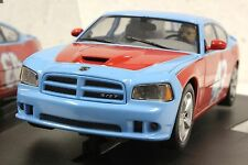 CARRERA 27331 EVOLUTION DODGE CHARGER SRT8 PETTY NASCAR RACE PROMO 1/32 SLOT CAR