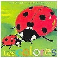Los Colores Mira Mira: En la Misma Coleccion) Spanish Edition)