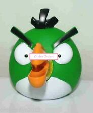 Piggy Coin Bank With Changing Lights Lamp (Green AB)