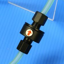 UP Double Check Valve One Way - Planted Aquarium Non-Retur co2 air Fish Tank