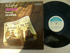 BEATLES LP featuring TONY SHERIDAN THE EARLY YEARS Contour 2870111