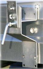 Halterung für Ersatzrad von PKW Anhänger Ersatzradhalterung abschließbar Neu OVP