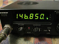 Ten Tec 1220 FM 2 Meter Mobile Transceiver Ham Radio Kit Built Receives