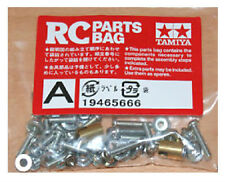 Tamiya 58365 Midnight Pumpkin Metallic CW01 9465666 / 19465666 Screw Bag A
