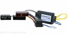 Ford Focus Mondeo Kenwood Radio Adaptador Cable volante control remoto Interface
