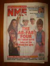 NME 1994 MAY 21 PET SHOP BOYS BEASTIE BOYS ERASURE BLUR