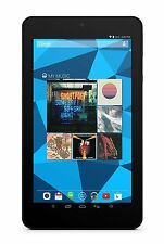 Ematic 7 inch HD Quad-Core Tablet/Android 4.4, KitKat & Google Play 8 GB Tablet