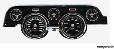 New Vintage USA Gauge Kit Direct Fit for 1967 - 1968 Ford Mustang Complete Kit -