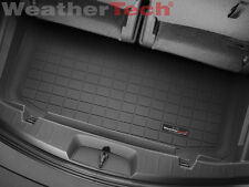 WeatherTech® Cargo Liner - Trunk Mat - Ford Explorer - Small - 2011-2017 - Black