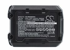 12.0V Battery for Ridgid Jobmax R8223400 R86048 Premium Cell UK NEW