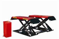 3.5TON Portable Scissor Lift / Car Lift / Car Hoist /Workshop Hoist/Garage Hoist