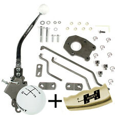 Hurst 4 Speed Shifter Kit 1962 1963 1964 Ford Mercury FULL SIZE with BW T10