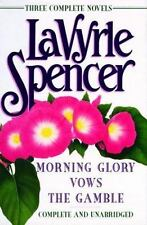 Spencer: Three Complete Novels, Spencer, LaVyrle, 0399139230, Book, Good