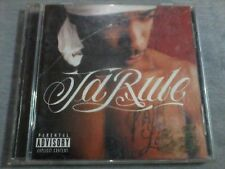 JA RULE - Pain Is Love CD RNB / Swing / Thug Rap
