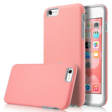 ULAK Shockproof Hybrid Rugged Rubber Hard Case Cover For iPhone 6S Plus 5.5inch
