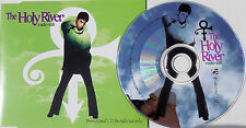 PRINCE CD Holy River UK PROMO ONLY DJ Picture Disc Green Sleeve + EMI Promo Skr.