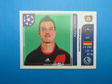 Panini Champions League 2011-12 n.320 Balitsch Bayer Leverkusen
