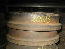 Nissan/Datsun 200B 1x Pair of Rear Brake Drums