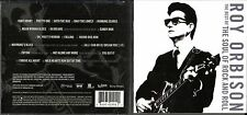 Roy Orbison cd album- The Soul Of Rock & Roll, The Best Of