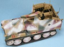 Master Fighter 1:48 German Sturmpanzer 38(t) Ausf. M Grille SP Gun, #MF48560HI