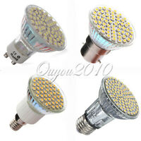 3W/5W/6W GU10/E14/E27/MR16 SMD LED HIGH POWER Spot Lampe Leuchte Strahler Licht