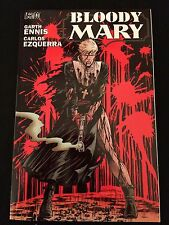 BLOODY MARY Trade Paperback