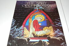 The Spirit Of Christmas - Creative Holiday Ideas Book Four Leisure Art Hardcover