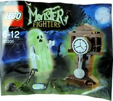 LEGO Monster Fighters Halloween Ghost polybag (New & Sealed)