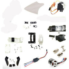 Feilun FT012 2.4G Brushless RC Racing Boat Spare Parts Replacement Components