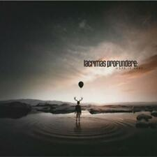 Lacrimas profondes-Hope Is Here-CD NEUF