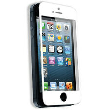 Qmadix Tempered Tech-Armor Apple iPhone 5/5s/SE Glass Screen Protector