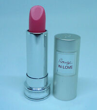 Lancome Rouge In Love Lipstick - 345B Rose Flaneuse - 0.12 oz