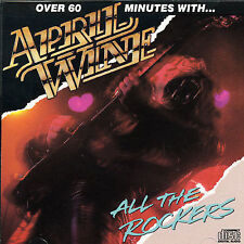 All The Rockers 1998 by April Wine