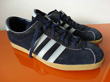 Vintage ADIDAS Berlin Trainers Sneakers Sportschuhe Turnschuh Gr 42 TOP