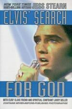 Elvis' Search for God-ExLibrary
