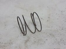 Panther motorcycle part M65 M75 Burman gearbox CP ks ratchet pinion gear spring