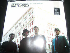 Matchbox 20 (Rob Thomas) How Far We've Come Australian CD Single – Like New