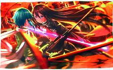 Sword Art Online gun gale online Anime Badetuch Strandtuch Handtuch 150x90cm