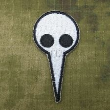 EVA NERV NEON GENESIS EVANGELION THIRD ANGEL SAKIEL Embroidery Patch 2341