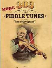 303 Fiddle Tunes Violin Sheet Music Reels, Jigs, Hornpipes, Clogs, Strathspeys !