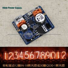 NCH6100HV High Voltage DC Power Supply Module For Nixie Tube Glow Tube Magic Eye
