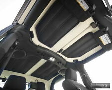 Rugged Ridge 11-14 Jeep Wrangler (Jk) 4 Door Hardtop Insulation Kit #12109.04