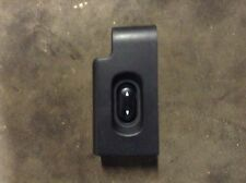 LANDROVER FREELANDER 1 FACELIFT DRIVERS REAR ELECTRIC WINDOW SWITCH PANEL